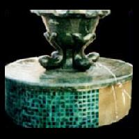 Marble Fountain - Ft 31