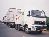 Exhibition Goods Transportation Services