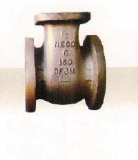 Valves Pumps Castings
