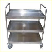 kitchen utility trolley
