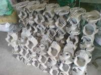 Aluminium Alloy Castings - 01