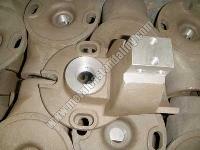 Aluminium Alloy Castings - 02