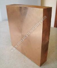 Beryllium Copper Alloy Casting - 01