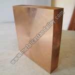 Beryllium Copper Alloy Casting