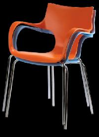 Cafe Seating Chair  sc 1 st  Exporters India & Office Chairs Manufacturer offered by EUROTECH DESIGN SYSTEMS PVT. LTD.