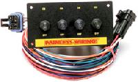 Wiring Harness For Automobiles/ Elect. A