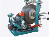 Tyre Retreading Equipments