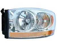 Automobile Head Light