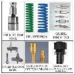 Mould Spares Parts