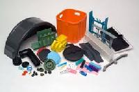 Plastic Injection Moulding Component