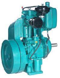 high speed water cooled diesel engine