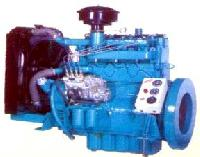 Multi Cylinder Water Cooled Diesel Engine