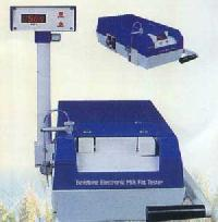 electronic milk tester by reil This is a study made during training at the organization the source of write up is company and internet i hereby do not take any disclaim of content of matter.