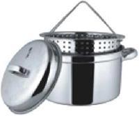 Steamer Set - (pasta Cooker)
