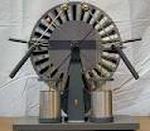 Wimshurst Machines