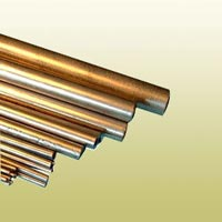 Nickel Alloy Pipes, Copper Alloy Pipes