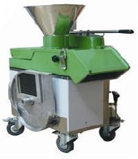camphor powder granulating machine