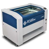 Epilog Fusion 32 - Co2 Laser Engraving & Cutting Machine (32
