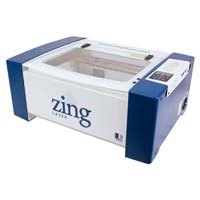 Epilog Zing 16 Laser Engraving & Cutting Machine