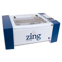 Epilog Zing 24 Laser Engraving & Cutting Machine
