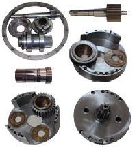 Gear Box Spare Parts