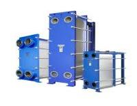 Plate Heat Exchangers (Reconditioned)