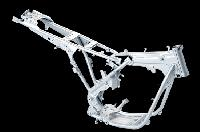 Two Wheeler Body Frames