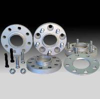 Aluminum Wheel Hubs