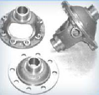 Differential Case Housings