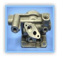 Fuel System Part, Aluminium Pressure Die Casting Components