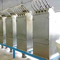 Fibre Washing System