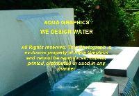 Water Sheet Fountains