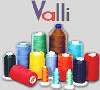 Valli Trilobal Polyester Embroidery Threads