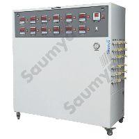 Hydrostatic Pressure Testing Machine