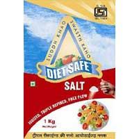 Diet Safe Iodized Salt