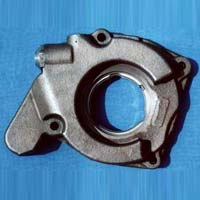 G Rotor Oil Pump