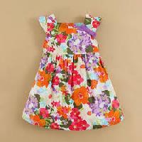 Woven Kids Garment