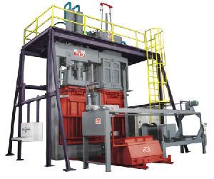 Bajaj Cotton Baling Press Machine