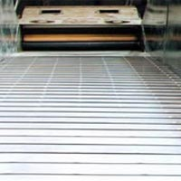 Humidification System Lint Slide