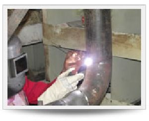 Pipeline Fabrication Service