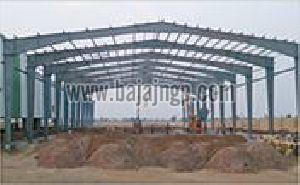 Bajaj Steel Buildings Projects