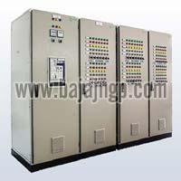Electrical Panels, Distribution Panels, Power Panels