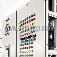 Electric Panel, Drive Panel, Power Distribution Board Motor Control Centers