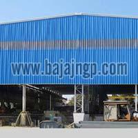 Prefabricated Steel Buildings, Prefabricated Structures