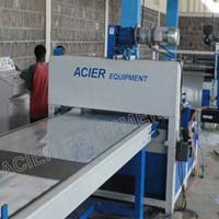 Coil to Sheet Cutting cut to length line machine