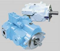 Denison Hydraulics Piston Pumps