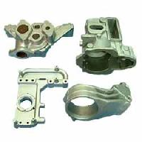 Gravity Die Casting Components