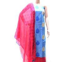 Silk Dress Materials