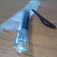 Solar Flash Led Light