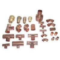 medical gas pipeline copper fittings